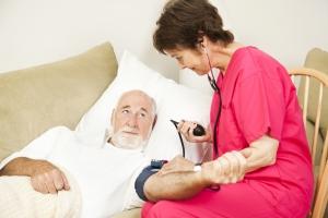 glendora caregiver